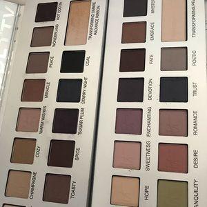 It cosmetics palettes